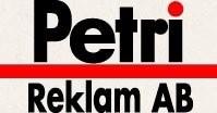 Petrireklam
